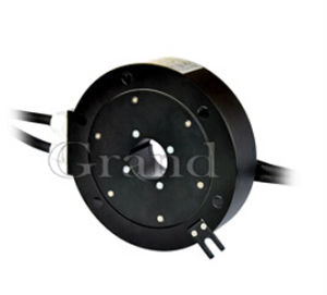 100rpm Pancake Slip Ring Without Noise