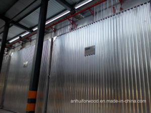 Wood Drying Kiln (heating medium: steam FW-120)
