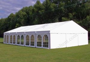 Fire Resistant 20X60m Warehouse Canopy Workshop Tent for Storage pictures & photos