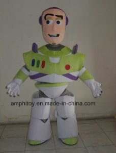Factory Sale Buzz Lightyear-Mascot Costume