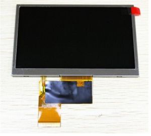 Rg050dbd-05r 5 Inch High Brightness TFT LCD Screen pictures & photos