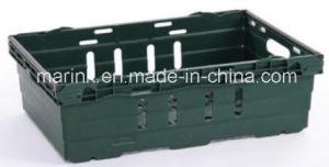 Plastic Crate / Plastic Basket / Fold Plastic Box pictures & photos
