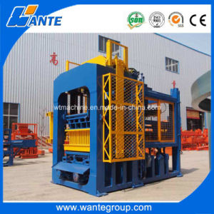 Automatic Brick Making Machine Hydraulic Brick Making Machine for Sale pictures & photos