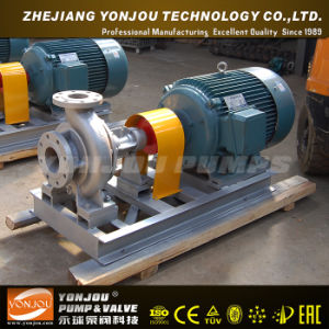Yonjou Hot Oil Circulation Pump (LQRY) pictures & photos