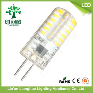 New 3014 SMD 12V Daylight 3W 5W G4 G9 LED pictures & photos