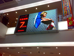 P10 Outdoor Full Color LED Display Signs pictures & photos