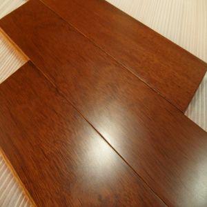 Merbau Wood High Wear-Resistant Solid Wood Flooring