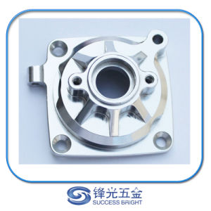 Precision Casting Hardware Machinery CNC Machining Part W-006 pictures & photos