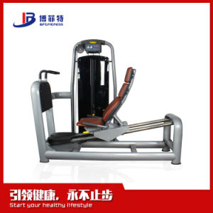 Commercial Leg Press/Leg Gym Equipment/Sports Exercise Machine for Gym (BFT-2016) pictures & photos