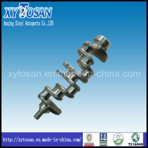 Auto Parts Isuzu 4jb1 Engine Crankshaft (OEM 8-94443-662-0/892190927/894443-6620/8944436620) pictures & photos