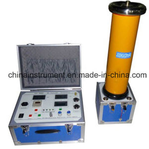 60kv~400kv DC High Voltage Generator pictures & photos