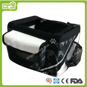 High Quality Outdoor Portable with Pocket Pet Carrier pictures & photos