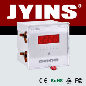 LED Intelligent Digital AMP Meter (JYK-96-A) pictures & photos
