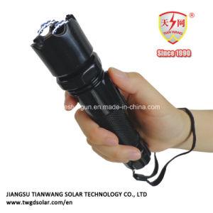 2 Million Volt Portable Strong Flashlight Stun Guns (TW-308) pictures & photos