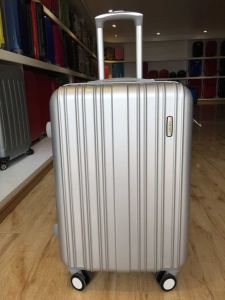 Wholesale ABS Hard Case Travel Trolley Luggage (888#) pictures & photos