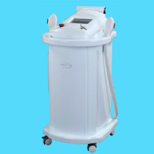Professional Multifactional Beauty Equipment Skin Rejuvenation Hair Tattoo Wrinkle Removal Elight