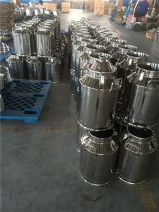 Stainless Steel Transport Tank for Storage pictures & photos
