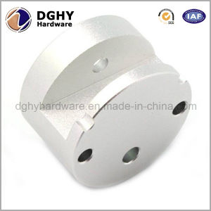 Wholesale Custom Made High Precision CNC Parts, CNC Machine Parts pictures & photos