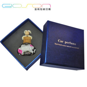 Handmade Cosmetic Gift Packaging Box/ Paper Perfume Box pictures & photos