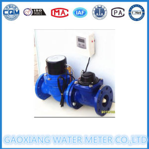 Large Diameter RF Card Prepaid Water Meter pictures & photos