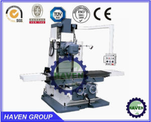 XW6136 HIGH quanlity Knee Type Milling Machine pictures & photos