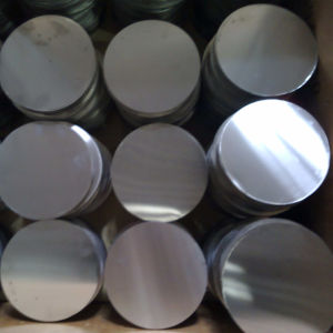 410 Stainless Steel Circle with 2b Cold Rolled Best Price pictures & photos