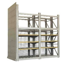 Metal Display Rack for Supermarket pictures & photos
