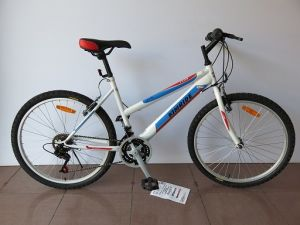 "24"" Steel Frame Mountain Bike (CZ2404) pictures & photos"