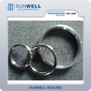 Metallic Ring Joint Gasket pictures & photos