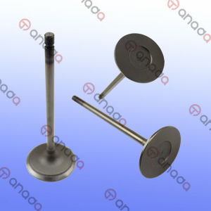 Hight Quality Auto Engine Intake Exhaust Valves for Toyota (11711-0C050)