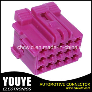 3.5 Series 15p Auto Wire to Wire Connector pictures & photos