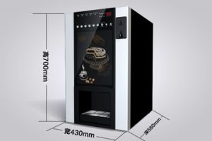 Turkish Coffee Vending Machine F302tr pictures & photos