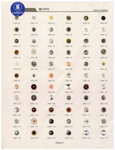 Rivet Series Button for Clothing/Garment/Shoes/Bag/Case pictures & photos