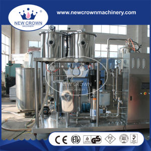 Soft Drink Making Machine/Drink Making Machine pictures & photos