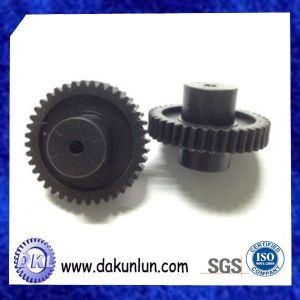 Black Plastic/POM Gear pictures & photos
