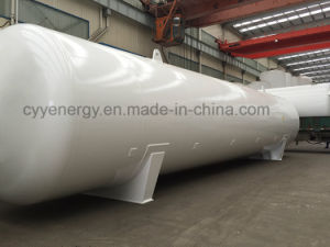 2015 Cryogenic LNG Lox Lin Lar Lco2 Tank Container with ASME pictures & photos