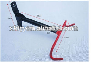 Black Coated Metal Wall Bike Hangers PV0011 pictures & photos