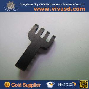 CNC Milling Mini Custom Black Camera Parts pictures & photos