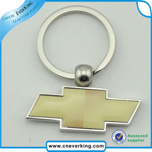 Custom Car Symbols Brand Metal Keychain pictures & photos