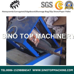 2016 Best Sale Paper Edge Board Punching Machine pictures & photos