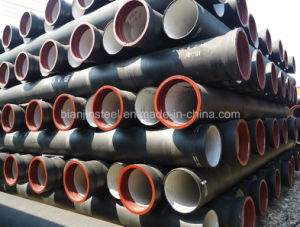 K9 Ductile Cast Iron Pipe pictures & photos