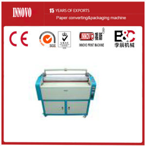 New Style Film Embossing Machine pictures & photos