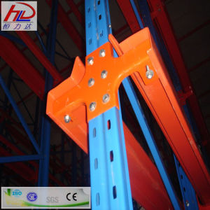 Heavy Duty Adjustable SGS Approved Storage Racking pictures & photos