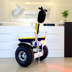 2 Wheels Balance Sanding Electric Scooter pictures & photos