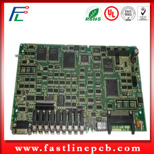 Fr4 Double Side PCB&PCBA Manufacturer, Electric PCB Assembly