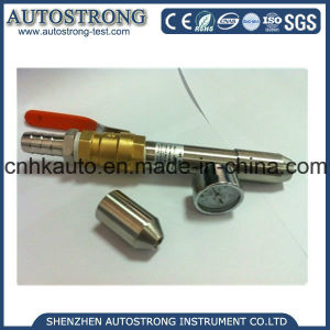 Jet Nozzle Set IEC60529 Ipx5 Ipx6 Tester pictures & photos