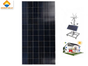 235W-285W Excellent Powerful PV Panel Polycrystalline Solar Module pictures & photos