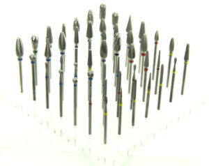 High Quality Long Life Dental Tungsten Carbide Tools pictures & photos