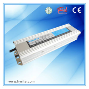 100W 5V Waterproof CV LED Power Supply for LED Display pictures & photos