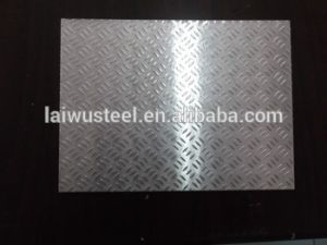Q235/345 Hot Rolled I Beam Steel, Roof Support Structural Steel I Beam 180X94mm pictures & photos